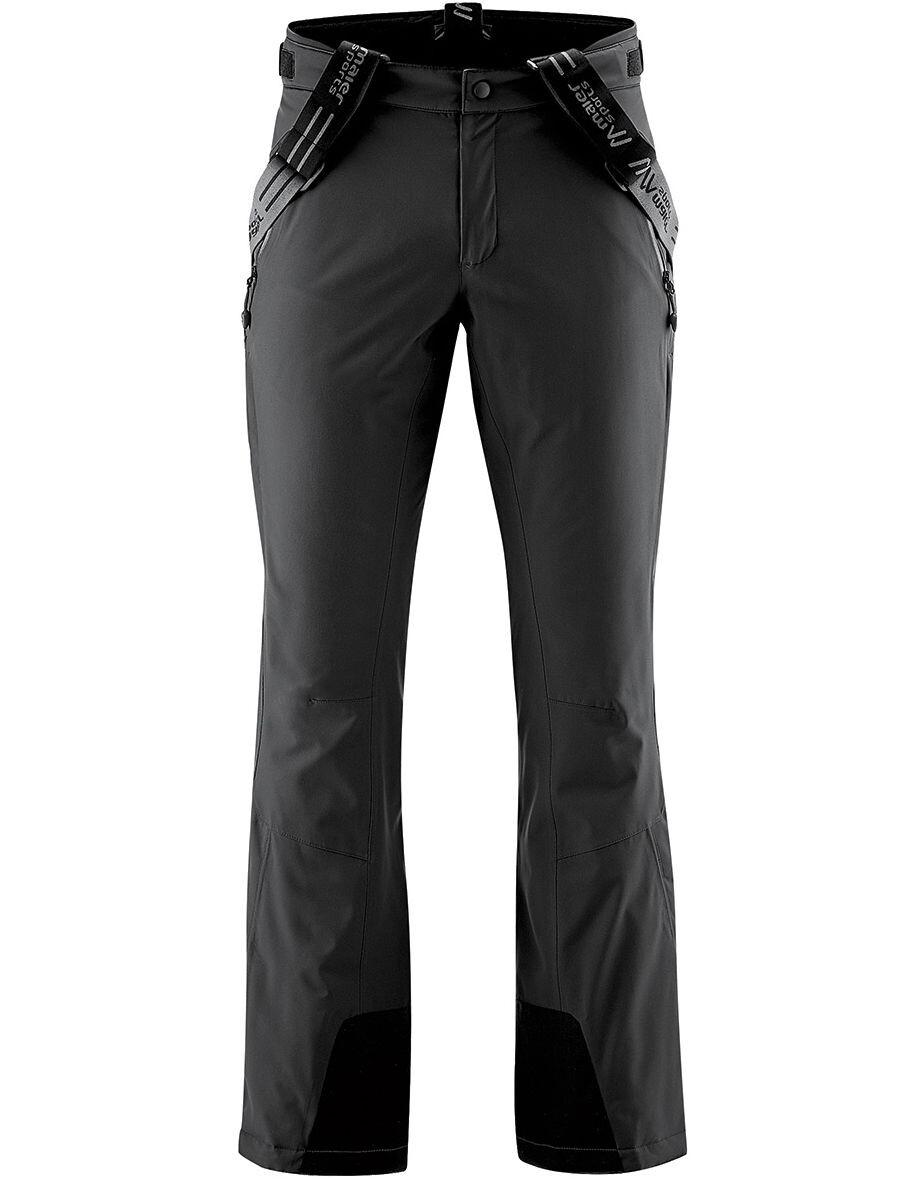 Maier Sports Copper Pantaloni Uomo, black su Addnature dRqQb